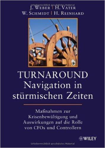 Turnaround Navigation in Stormy Times 9