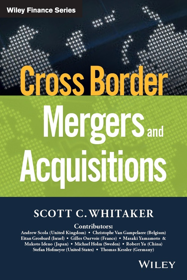 Cross-border Mergers and Aquisitions 1