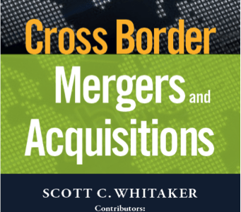 Cross-border Mergers and Aquisitions 2