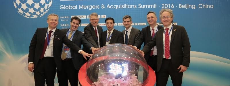 Global PMI Partners Introduces Leading Post Merger Integration Practices to Chinese Acquirers 1