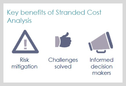 Stranded Cost Analysis 1