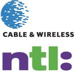 Cable & Wireless NTL