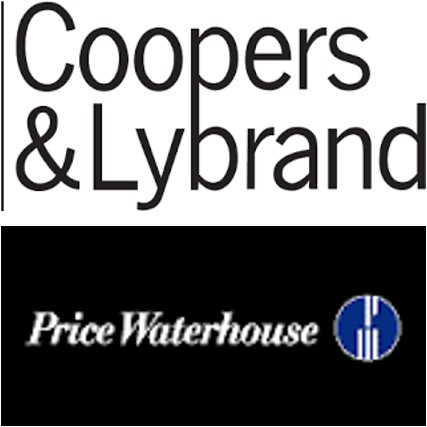 Coopers&Lybrand PriceWaterhouse