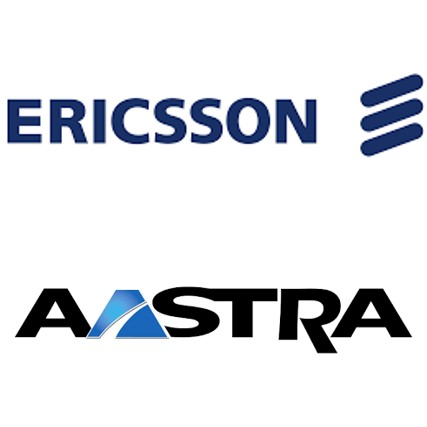 Ericsson Aastra