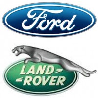Ford Landrover