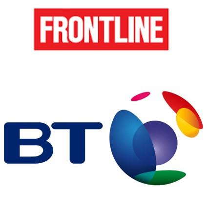 Frontline BT