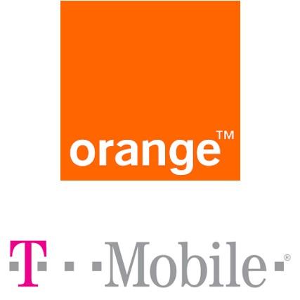 Orange T_Mobile