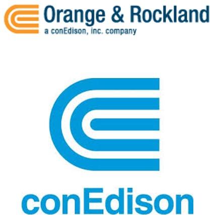 Orange & Rockland Conedison