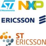 ST NCP Ericsson STEricsson
