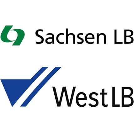 Sachsen LB West LB