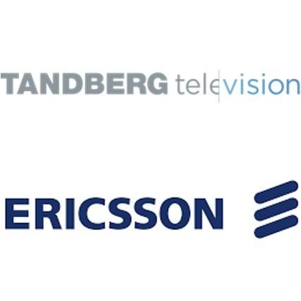 Tandberg TV Ericsson
