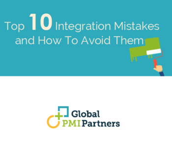 How to avoid the top 10 integration mistakes 1