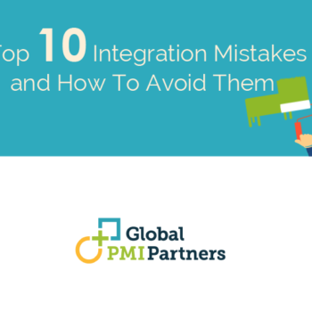 How to avoid the top 10 integration mistakes 5