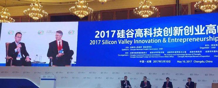 The Rise of China Venture Capital and Private Equity 1