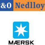 P&O Nedlloyd & Maersk