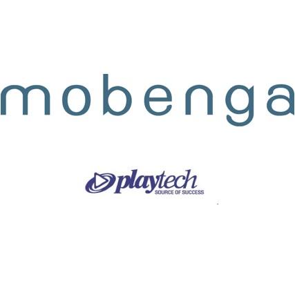 Mobenga Playtech 1