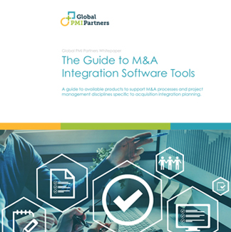 Guide to M&A Integration Software Tools