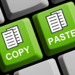 Why copy & paste will not work with post-merger integration