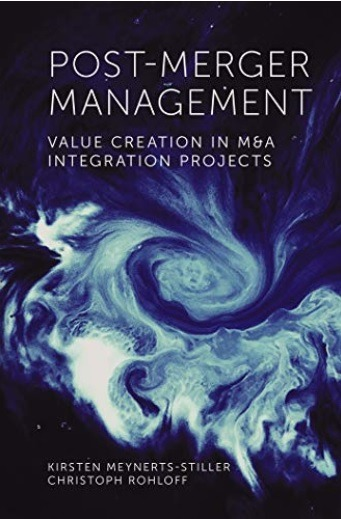 Post-Merger Management by GPMIP Associate Partner, Christoph Rohloff
