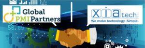 Global PMI Partners UK and Xiatech